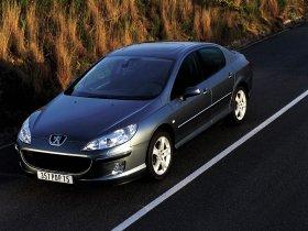 Ver foto 34 de Peugeot 407 2007