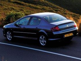 Ver foto 33 de Peugeot 407 2007