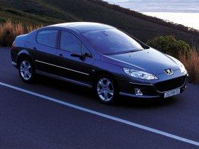 Ver foto 32 de Peugeot 407 2007