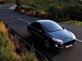 Ver foto 31 de Peugeot 407 2007