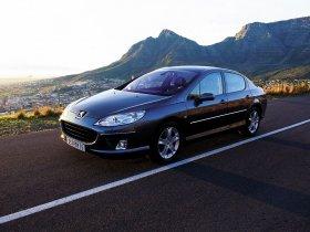 Ver foto 30 de Peugeot 407 2007