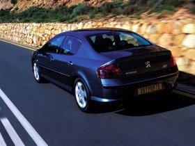 Ver foto 29 de Peugeot 407 2007
