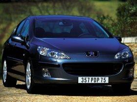Ver foto 28 de Peugeot 407 2007