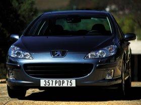 Ver foto 27 de Peugeot 407 2007