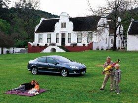 Ver foto 24 de Peugeot 407 2007