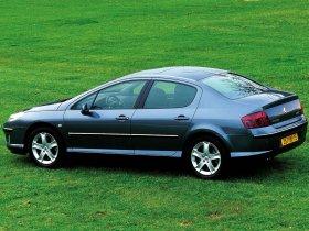 Ver foto 23 de Peugeot 407 2007