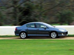 Ver foto 22 de Peugeot 407 2007