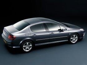 Ver foto 21 de Peugeot 407 2007