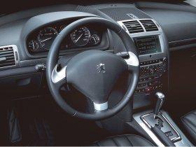 Ver foto 45 de Peugeot 407 2007