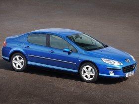Ver foto 20 de Peugeot 407 2007