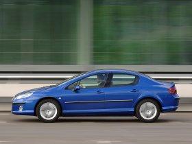 Ver foto 19 de Peugeot 407 2007