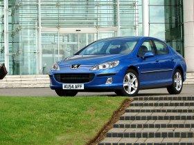 Ver foto 18 de Peugeot 407 2007