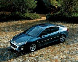 Ver foto 44 de Peugeot 407 2007