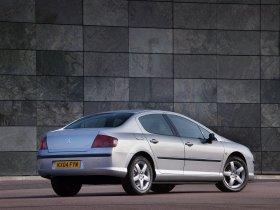 Ver foto 15 de Peugeot 407 2007