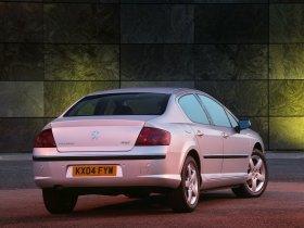 Ver foto 14 de Peugeot 407 2007
