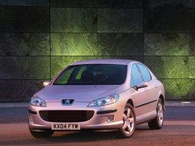Ver foto 13 de Peugeot 407 2007