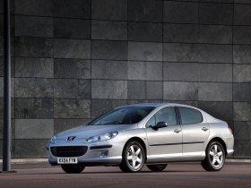 Ver foto 12 de Peugeot 407 2007