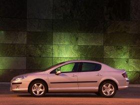 Ver foto 11 de Peugeot 407 2007