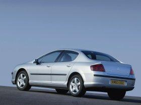 Ver foto 10 de Peugeot 407 2007
