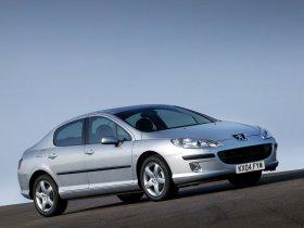 Ver foto 9 de Peugeot 407 2007