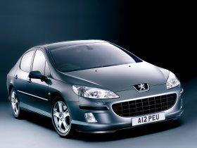 Ver foto 43 de Peugeot 407 2007
