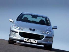 Ver foto 7 de Peugeot 407 2007