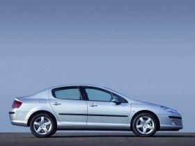 Ver foto 6 de Peugeot 407 2007