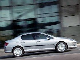Ver foto 5 de Peugeot 407 2007