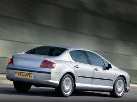 Ver foto 4 de Peugeot 407 2007