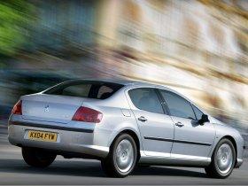 Ver foto 2 de Peugeot 407 2007