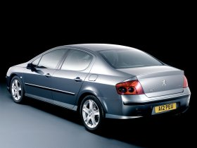 Ver foto 42 de Peugeot 407 2007