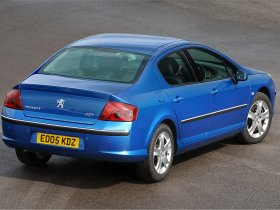 Ver foto 41 de Peugeot 407 2007