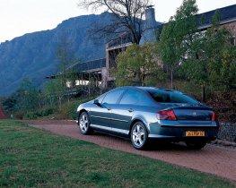 Ver foto 40 de Peugeot 407 2007