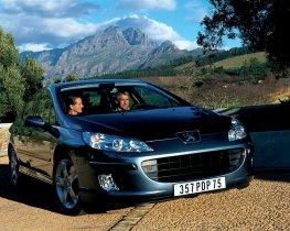 Ver foto 39 de Peugeot 407 2007