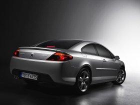 Ver foto 6 de Peugeot 407 Coupe 2005