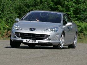 Ver foto 3 de Peugeot 407 Coupe 2005
