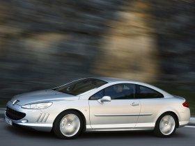 Ver foto 16 de Peugeot 407 Coupe 2005