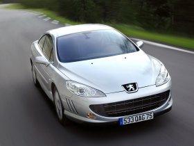 Ver foto 15 de Peugeot 407 Coupe 2005