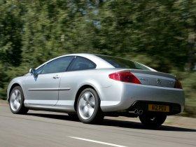 Ver foto 13 de Peugeot 407 Coupe 2005