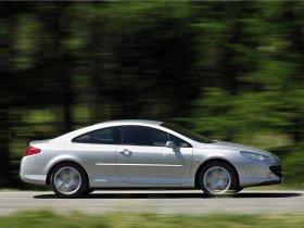 Ver foto 12 de Peugeot 407 Coupe 2005