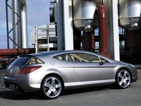 Ver foto 15 de Peugeot 407 Elixir Concept 2003