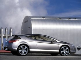 Ver foto 13 de Peugeot 407 Elixir Concept 2003