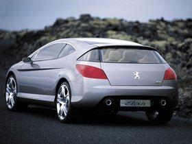 Ver foto 24 de Peugeot 407 Elixir Concept 2003