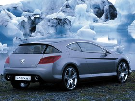 Ver foto 23 de Peugeot 407 Elixir Concept 2003