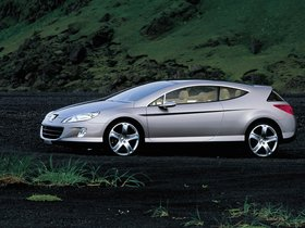 Ver foto 18 de Peugeot 407 Elixir Concept 2003