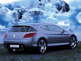 Ver foto 7 de Peugeot 407 Elixir Concept 2003