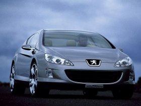 Ver foto 3 de Peugeot 407 Elixir Concept 2003