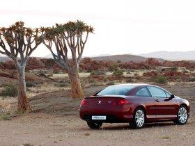 Ver foto 8 de Peugeot 407 Prologue 2005