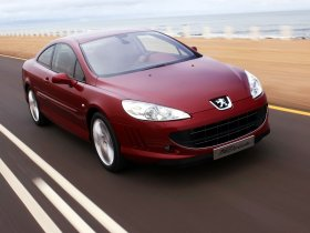 Ver foto 3 de Peugeot 407 Prologue 2005