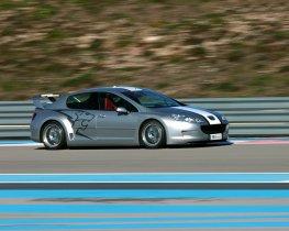 Ver foto 3 de Peugeot 407 Silhouette Concept 2004